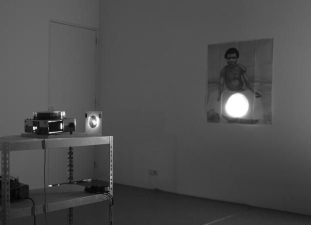 espace d'image