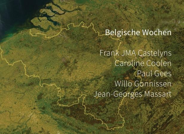 Belgische Wochen